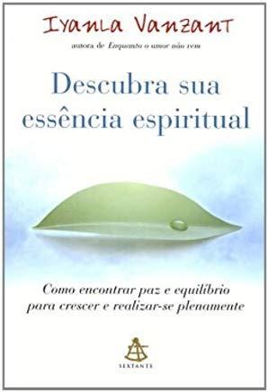 Descubra Sua Essencia+ Audio Livro Lei Da Atracao - Novos