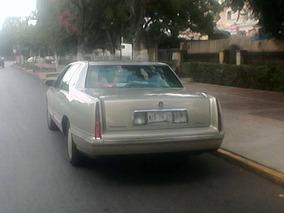 Cadillac Deville Clasico Original Impecable 1997