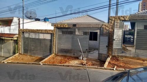 Casa Térrea À Venda Em Quitaúna  -  Osasco - 28959