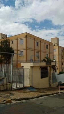 Apartamento Residencial Para Locação, Vila Marieta, Campinas. - Ap0448