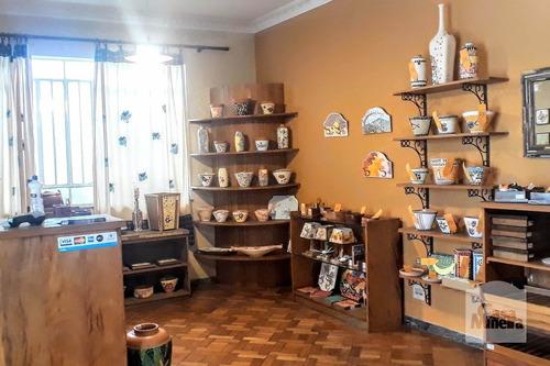 Imagem 1 de 11 de Casa À Venda No Floresta - Código 256977 - 256977