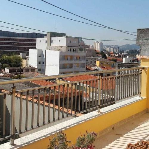 Imagem 1 de 5 de Serralheria Brafer No Abc