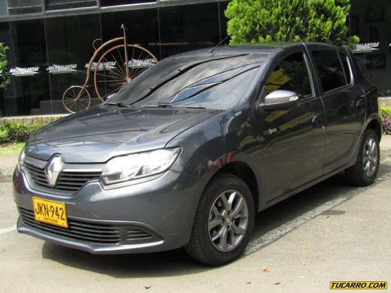 Renault Sandero Night & Day 1600 Cc