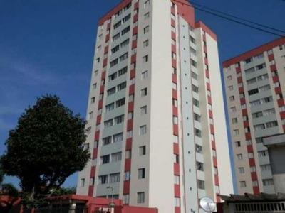 Apartamento Em Vila São Paulo, São Paulo/sp De 64m² 3 Quartos À Venda Por R$ 380.000,00 - Ap183832