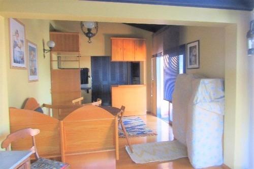 Cobertura Duplex De 2 Dormitórios  - 3957