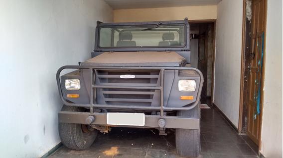 Cbt Javali (jipe Jeep) Direção Hidráulica, Gasolina 4cc