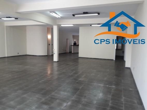 Salão Comercial No Cabuí Para Venda E Ou Locação; - Sl00008 - 34979375