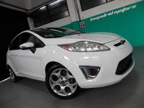 Ford Fiesta Kinetic Design 1.6 Design Titanium. Gnc De 5ª