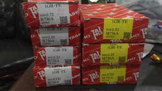 Conchas Biela Y Bancada Motor 1gr 4.0 Toyota Machito 4runner
