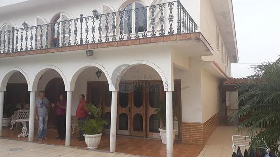 Venda Sobrado São Paulo Vila Pereira Barreto - S275