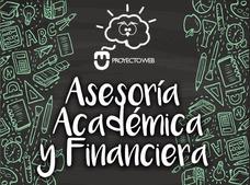 Asesoría En Tesis, Investigación, Proyectos, Tesis