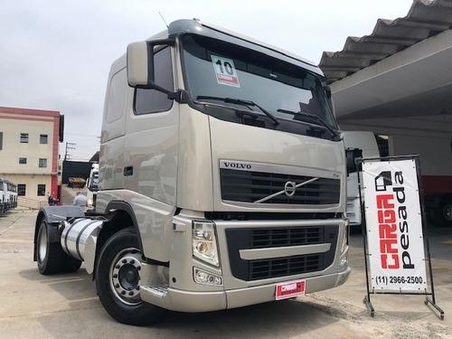 Volvo Fh440 Fh 440 4x2 Motor Novo = Fh460 Scania G420 R440