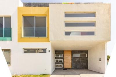 Casa En Renta En Solares, Zapopan