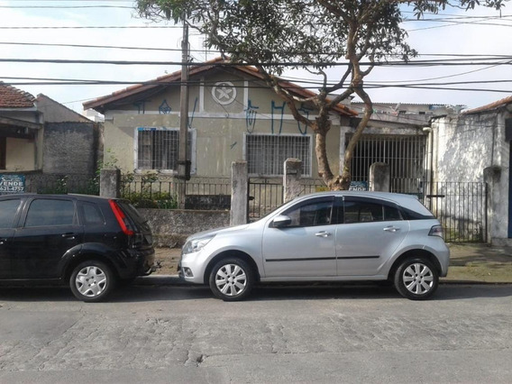 Terreno Comercial À Venda, Campo Grande, São Paulo. - Te0374