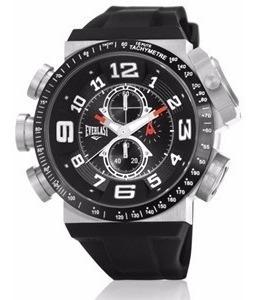 Relógio Everlast Masculino - E607