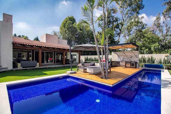 Hermosa Residencia En Fraccionamiento La Herradura