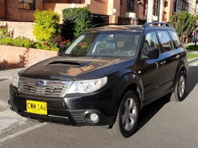 Subaru Forester Xt 2,5 Turbo 2009
