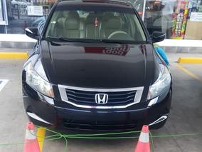 Honda Accord V4 2008