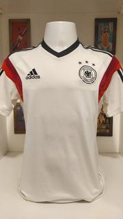 Camisa Futebol Alemanha 2013