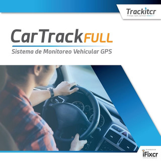 Cartrack Full