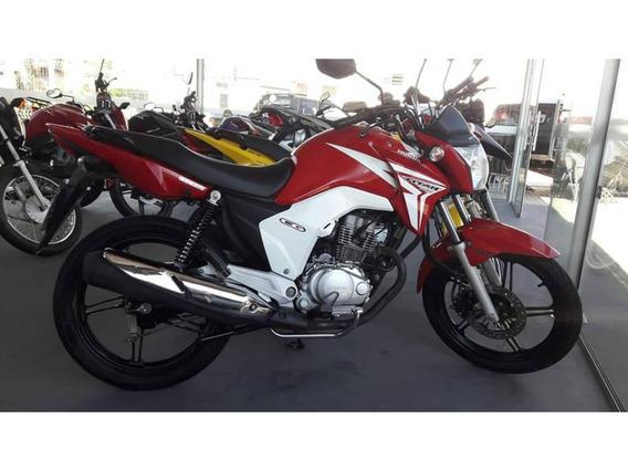 Honda Cg-150 Titan Ex