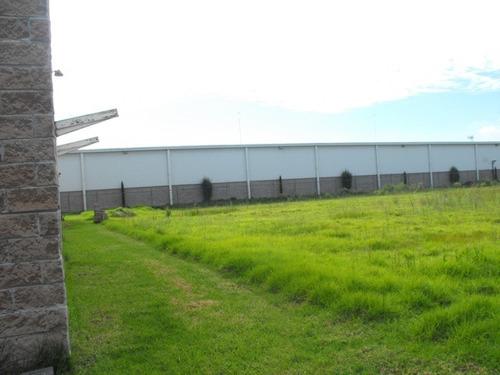 Imagen 1 de 12 de Excelente Terreno Para Logística , Industria O Bodegas