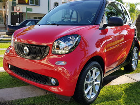 Smart Fortwo 1.0 Coupe Mt 2016