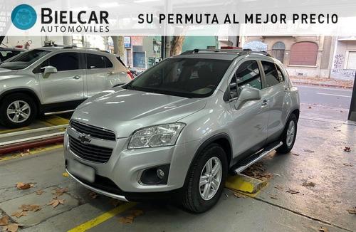 Chevrolet Tracker 1.8 Ltz Excelente Estado