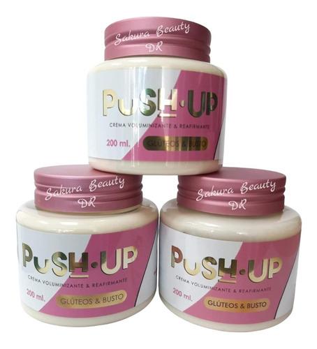 Imagen 1 de 4 de Push-up Crema 3 Meses