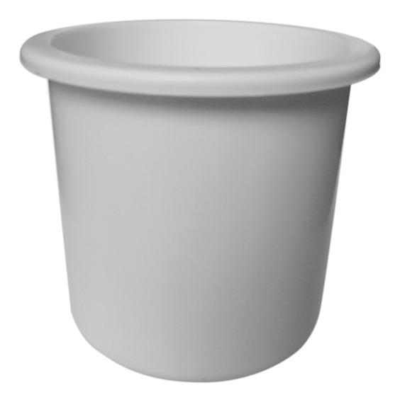 Porta Copos De Embutir Para Lanchas Branco