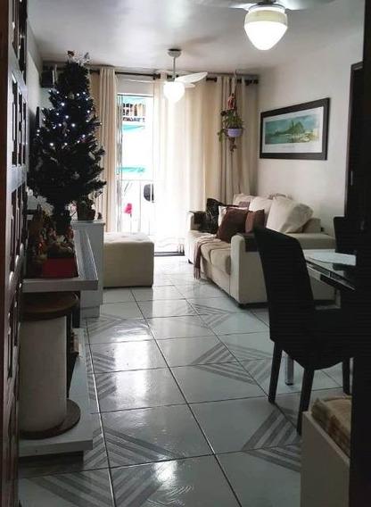 Apartamento Em Taquara, Rio De Janeiro/rj De 50m² 2 Quartos À Venda Por R$ 170.000,00 - Ap273302