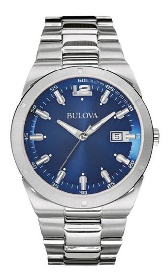 Relógio Bulova Masculino Wb22284f