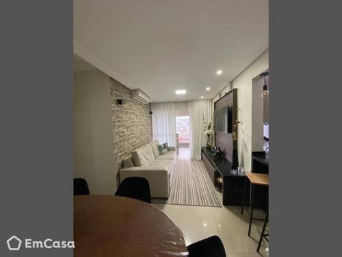 Apartamento À Venda Em São Paulo - 23485