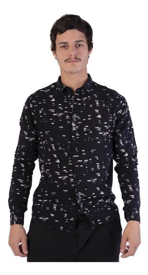 Camisa Morrison - Kout Hombre