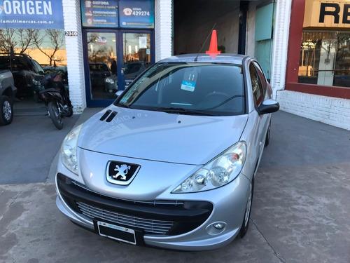 Peugeot 207 Xs Compact 1.4 Nafta