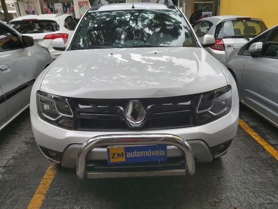 Renault Oroch 1.6 Dyna Sce 18 19 Lm Automóveis