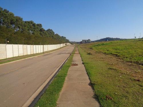 Imagem 1 de 4 de Terreno / Área Para Comprar Jardim Da Alegria Itupeva - Baa679
