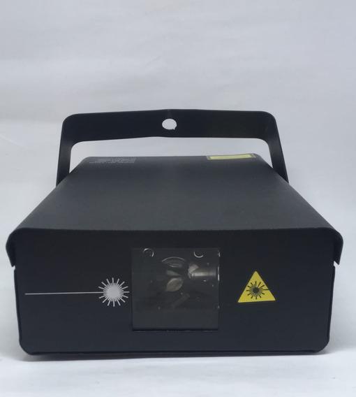 Laser Show 30mw Verde Dmx, Áudio E Rítmico Bivolt
