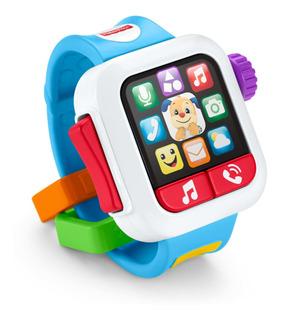 Fisher-price, Mi Primer Smartwatch