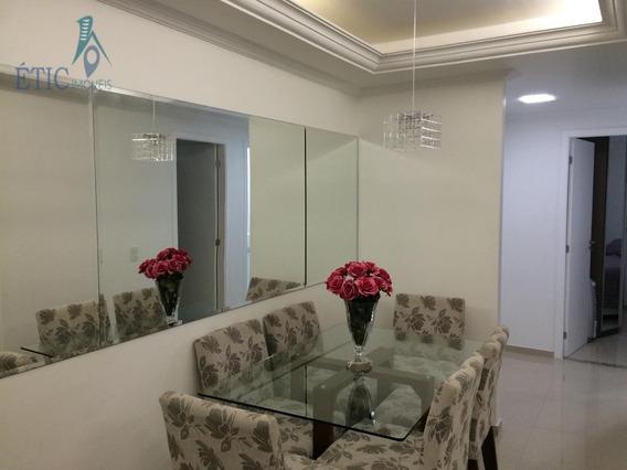 Apartamento - Mooca - Ref: 1327 - V-ap645