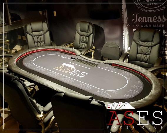 Ases Poker Club - Passo Ponto - São Caetano/sp