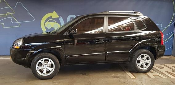 Hyundai - Tucson Gls - Motor 2.0 - Ano 2014