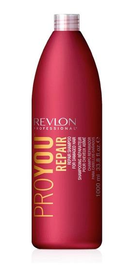 Shampoo Repair Proyou X1000 Ml Revlon Professional