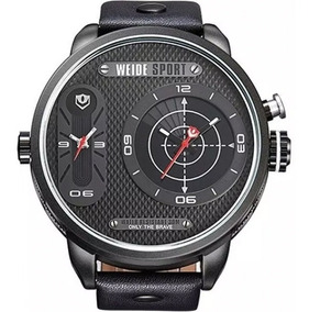 Relógio Weide Masculino Barato Garantia Nota A2233
