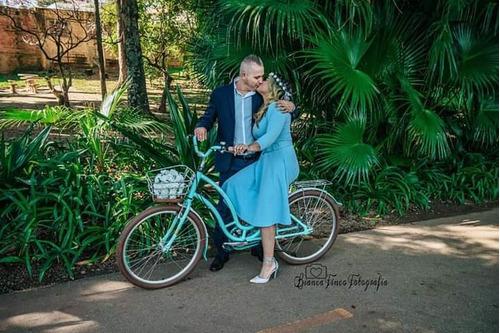Cobertura Fotográfica: Casamento Ou Civil E/ou Ensaio
