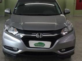 Honda Hr-v 1.8 Ex Flex Aut. 5p 2016 Completo