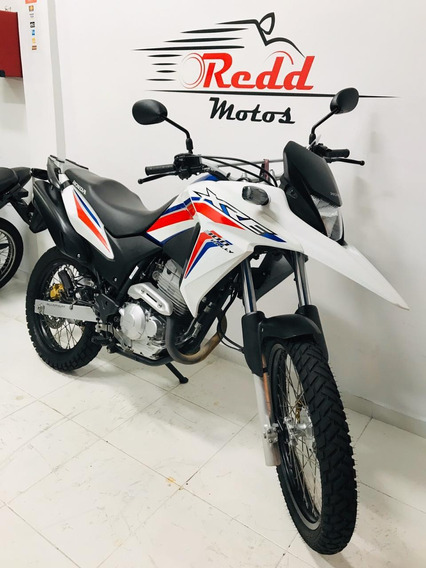 Honda Xre 300 Rally Abs