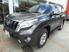 Toyota Prado Txl Diesel Blindada