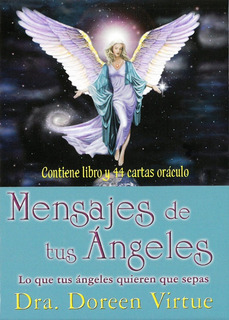 Mensajes De Tus Angeles - Doreen Virtue