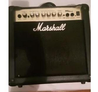 Marshall Mg 15 Cdr